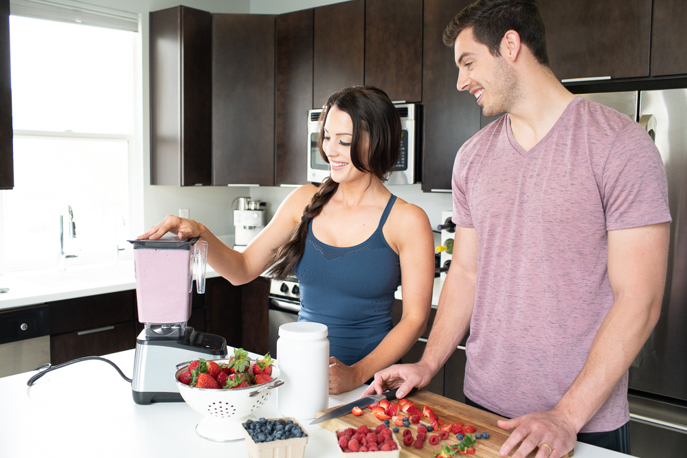 active lifestyle and collagen