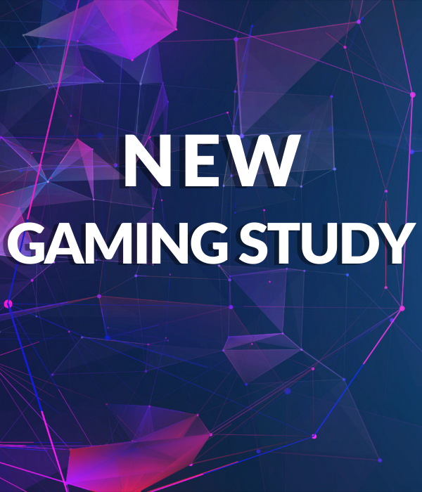 New Gaming Data, Energy for All